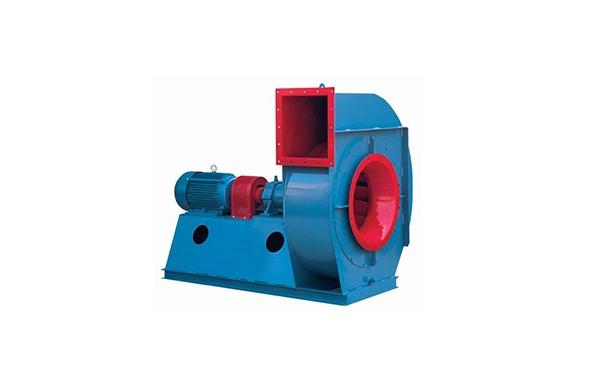Y6-51低噪音鍋爐離心風機