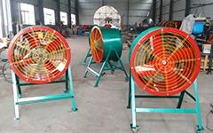風機生產廠家